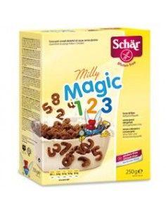 Schär Milly Magic 1-2-3 Confezione da 250 gr