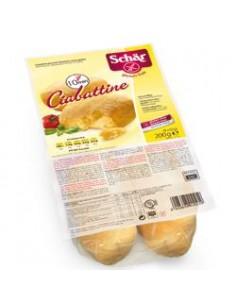 Schär Ciabattine senza glutine (4x50 gr)