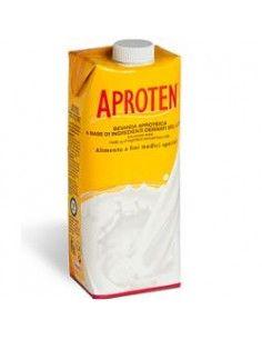 Latte Aproteico (Bevanda aproteico Sostituto del Latte) Brick da 500 ml