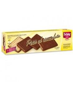 Schär Petit al cioccolato (biscotti) Confezione da 130 gr