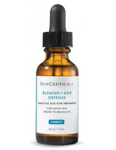 Skinceuticals Blemish + Age Defense Siero Flacone da 30 ml