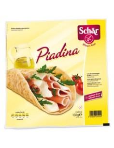 Schär Piadina Senza Glutine (2x80 gr)