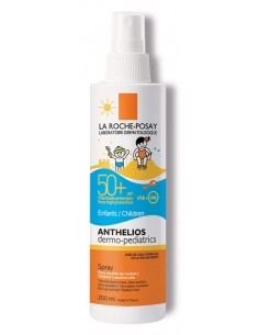 Anthelios Spray Dermo-Pediatrics SPF 50 spray 200 ml