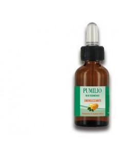 Pumilio Oli Essenziali 10 ml Aroma Energizzante (Pompelmo e Arancio Dolce)