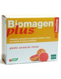 Biomagen Plus ® Integratore...