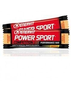 Enervit Power Sport Competition 1 Barretta Energetica da 30g - GUSTO ALBICOCCA