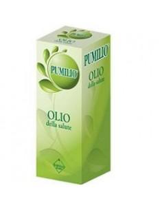 Pumilio Olio della Salute Flacone da 10 ml