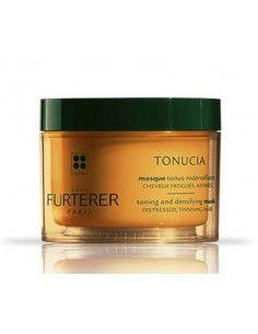 Tonucia Anti-Age - Maschera Tonificante Ridensificante - Rene Furterer Vasetto da 200ml
