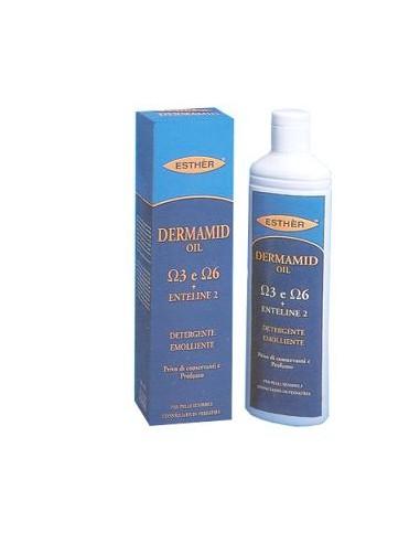 Esthèr Dermamid Oil Flacone da 250 ml
