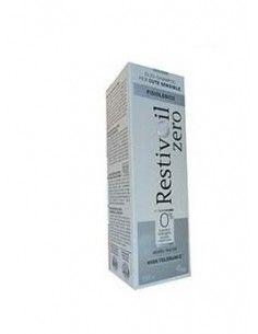 RestivOil Zero Olio-Shampoo Fisiologico Cute Sensibile Flacone da 150 ml