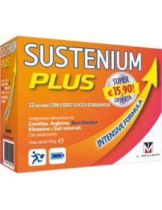 Sustenium Plus Intensive formula 12 Bustine da 8 g