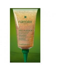 Melaleuca - Gel esfoliante antiforfora Rene Furterer Flacone da 75 ml