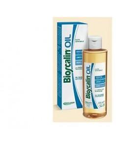 Bioscalin Oil - Olio Shampoo Antiforfora Flacone da 200 ml