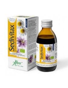 Sedivitax Pediatric Sciroppo Flacone da  220 g con dosatore
