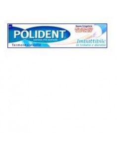 Polident Imbattibile - Adesivo per Dentiere a Lunga tenuta e Durata Tubetto da 40g e