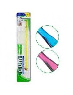 GUM Spazzolino Classic contiene 1 spazzolino, formato: medio classic 410 new