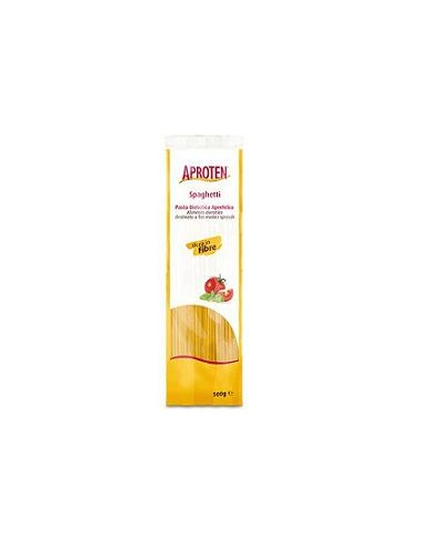 Aproten Pasta Aproteica Spaghetti 500 gr