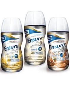 Ensure Plus Advance 220 ml Ensure Plus Advance 220 ml cioccolato