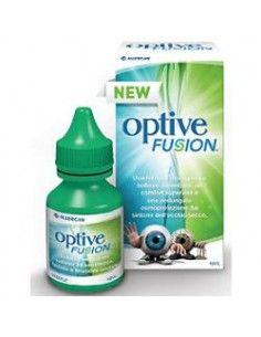 Optive Fusion confezione da 10 ml