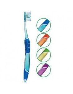 GUM Spazzolino Technique PRO Contiene 1 spazzolino, formato: medium regular 526