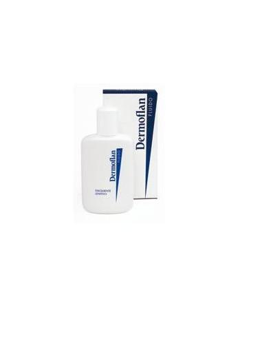 Dermoflan Fluido - Emolliente Protettivo contro Dermatiti ed Eczemi Flacone da 125 ml