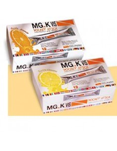 MG.K VIS Pocket Stick 12 pocket stick 15 ml Gusto arancia