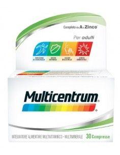 Multicentrum - in Offerta Confezione da 90 compresse