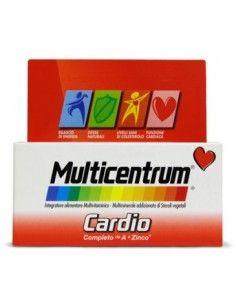 Multicentrum cardio Confezione da 60 compresse