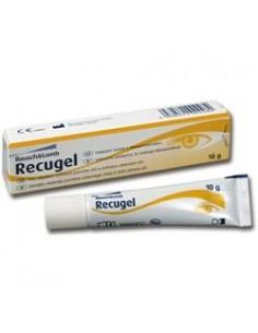 Recugel - Gel oculare Tubetto multidose da 10 g