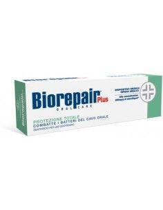 Biorepair ® Plus Protezione Totale Tubo da 75 ml