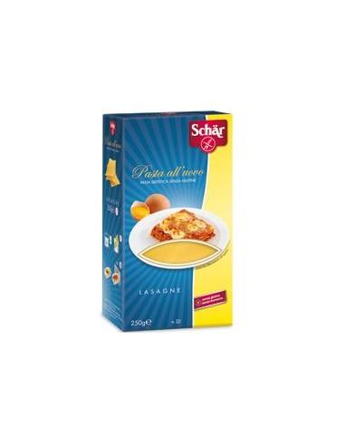 Schär Lasagne all'uovo Senza Glutine 250 gr