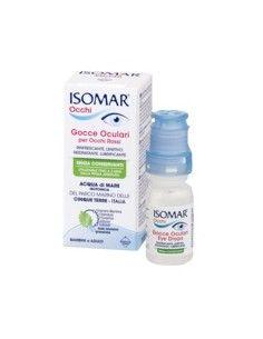 Isomar ® Occhi Gocce Oculari multidose Flacone da 10 ml