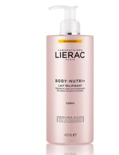 Lierac Body Nutry + Lait - Latte Idratante Lierac Lierac Body Nutry + Lait 400ML
