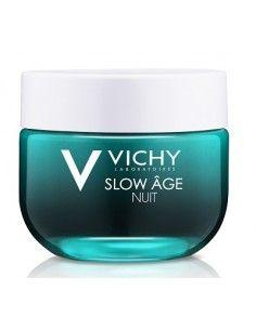 VICHY Slow Age - Crema Fresca e Maschera Notte 1 vasetto da 50 ml