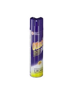 Ottocid Plus Insetticida Acaricida Aerosol per Uso Domestico Flacone spray da 300 ml