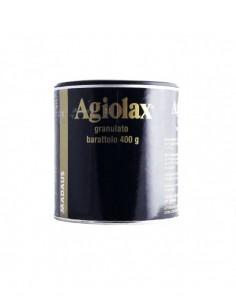 AGIOLAX GRANULATO 400G