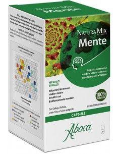 NATURA MIX ADVANCED MENTE 50 OPERCOLI