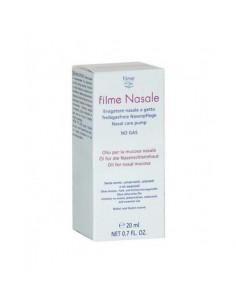 Filme Nasale - Olio a base di Tocoferolo Acetato Erogatore nasale a getto no gas da 20 ml