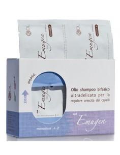 FDR Emugen Olio Shampoo bifasico ultra-delicato Confezione da 10 bustine