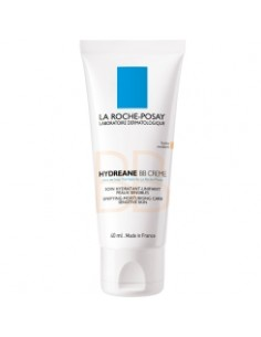 Hydreane BB Creme di LaRoche-Posay Tubo da 40 ml - Tonalità leggera