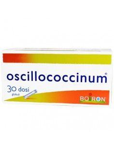 Oscillococcinum - Boiron Scatola da 30 dosi in globuli