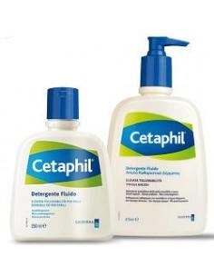 Cetaphil ® Detergente Fluido Pelle Sensibile Flacone da 470 ml