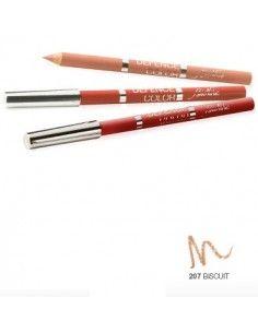 Defence Color Matita Labbra BioNike Lip Design N. 207 Biscuit