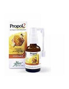 Propol2 EMF Spray Forte Flacone 30 ml con nebulizzatore