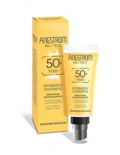 ANGSTROM PROTECT YOUTHFUL TAN CREMA SOLARE ULTRA PROTEZIONE ANTI ETA' 50+ 40 ML