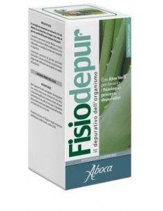 Fisiodepur Concentrato Fluido Flacone - Integratore Depurativo Flacone con misurino dosatore da 315 g