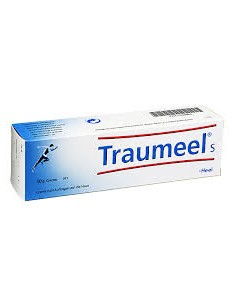 TRAUMEEL S CREMA 50 G