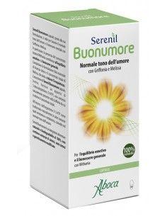 SERENIL BUONUMORE 100 CAPSULE