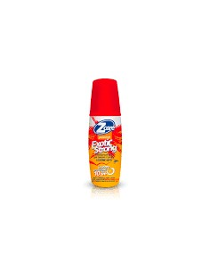 CARE PROTECTION EXOTIC STRONG DEET SPRAY 50% 100 ML