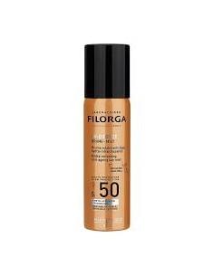 FILORGA UV BRONZE BRUME 50+ 60 ML